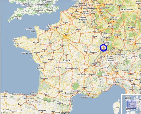 Pl France