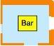 Icône Bar